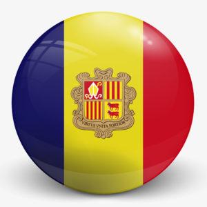 Déménagement International Andorre Movers-e ®