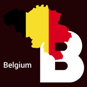 Déménagement International Belgique - Movers-e®