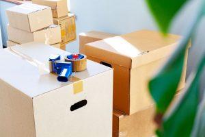 Clases de embalajes para mudanzas