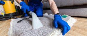 Cómo guardar y limpiar alfombras