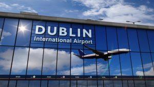 Viajar a Dublin
