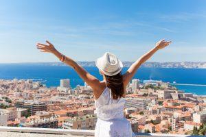 Viajar a Marsella