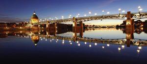 Viajar a a Toulouse
